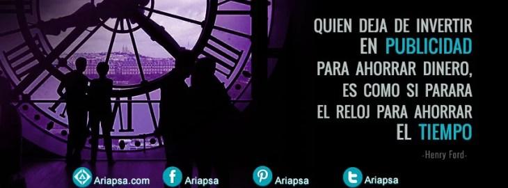 portada del blog ariapsa
