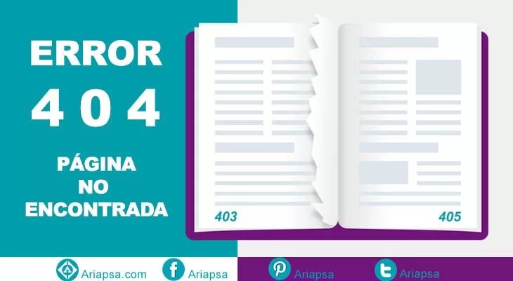 error-404-pagina-no-encontrada