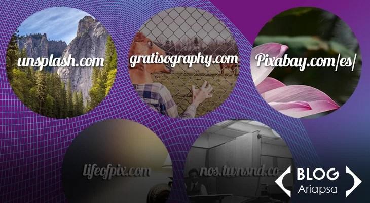 imagen-destacada-imagenes-libres-de-derecho-de-autor-blog-ariapsa