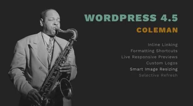 varios sitios web tienen problemas con la ultima actualización de wordpress