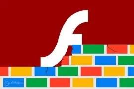 Flash en Chrome ya tiene fecha de vencimiento