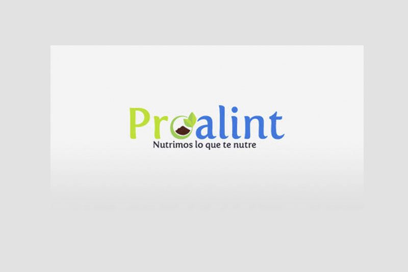 Diseño de logo proalint ariapsa