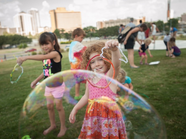 These Austin suburbs rank among America's best places for families
