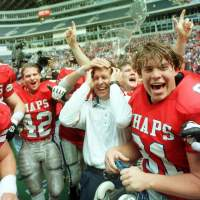 In their own words, Westlake's players and coaches recall their remarkable run to the 1996 Class 5A football title