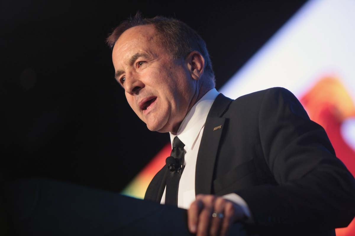 Michael Shermer Stares Down the Grim Reaper in Latest Book