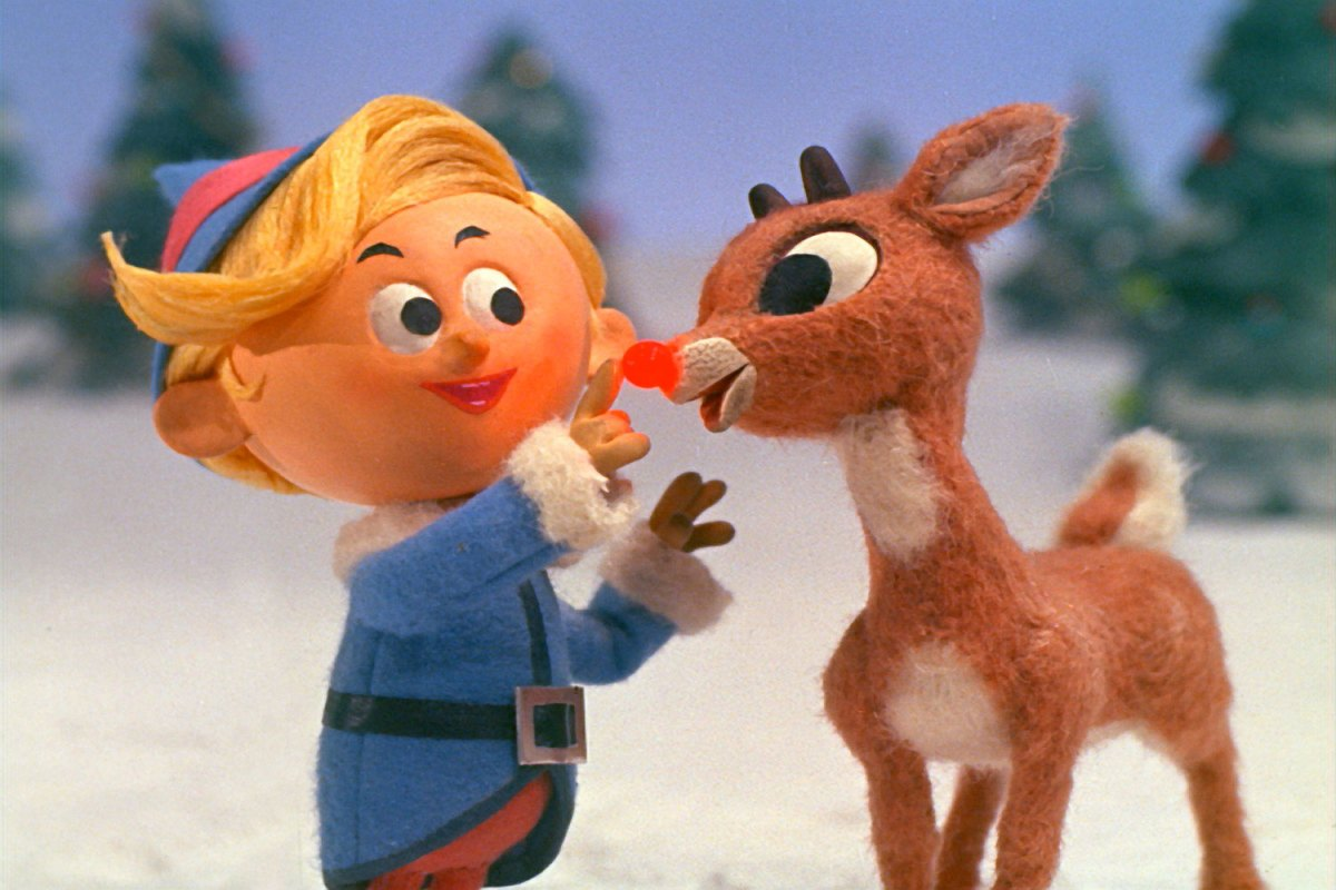 In Defense of Rudolph