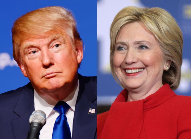 Clinton and Trump Should Both Drop Out for the Good of the Country