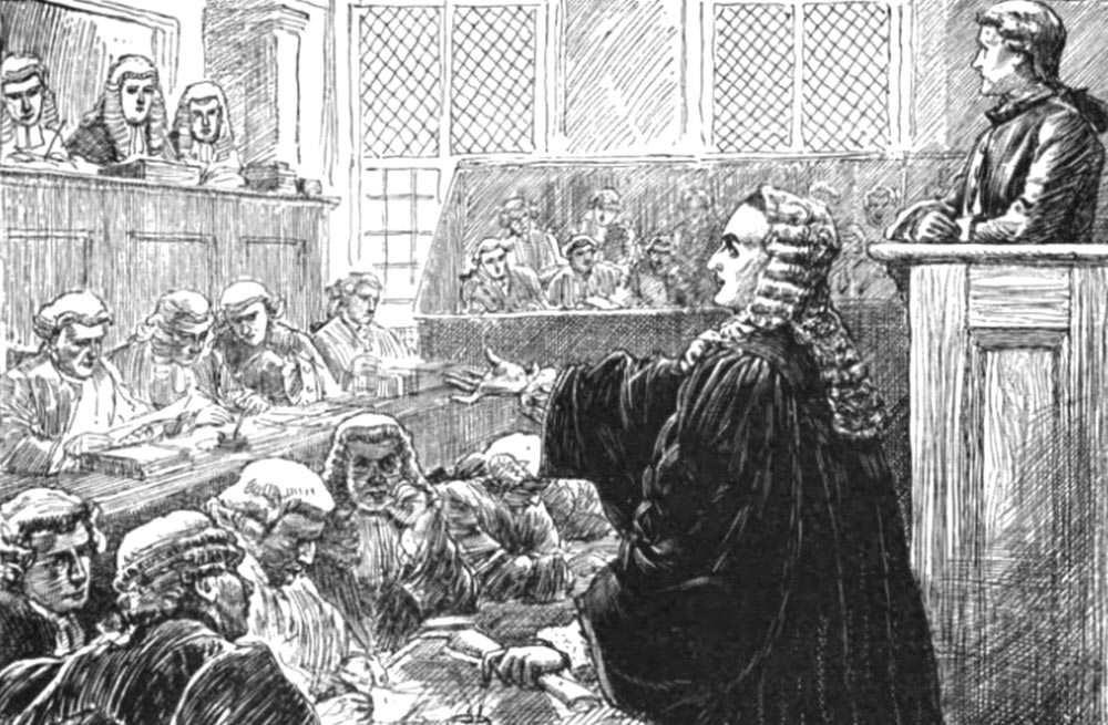 The Question of Jury Nullification