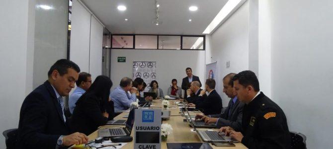 Violencia armada y poblaciones vulnerables: control de armas y prevención de la violencia en Bogotá, Colombia