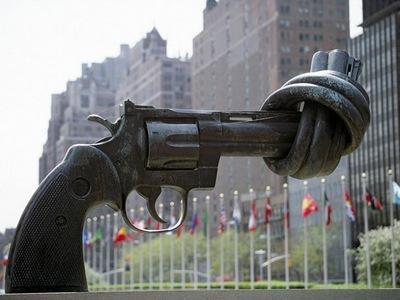 ¿Cómo podemos mejorar el Tratado de Comercio de Armas (ATT)?