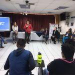 Fundación Arias y Defensa Pública promueven inserción laboral de mujeres
