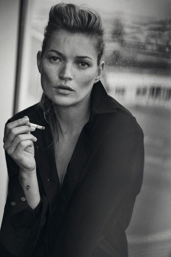 Daniel Arias Studio .:. Fotógrafo Destacado - Peter Lindbergh