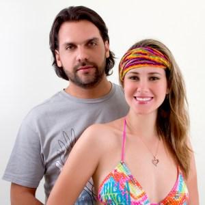 Book de Fotos Parejas San Valentín : Daniel Arias Studio Guayaquil