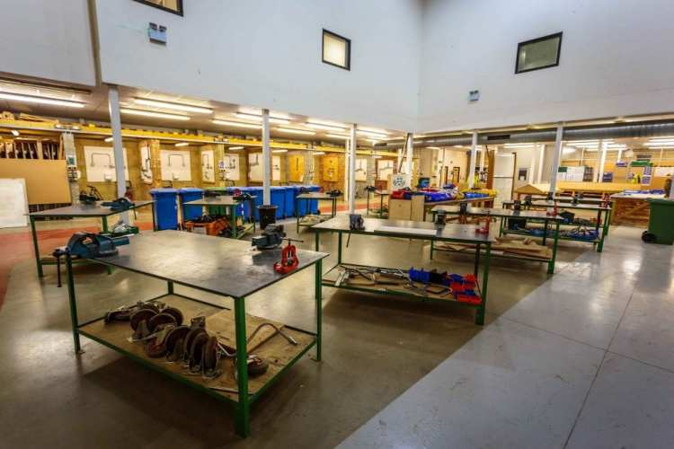 Aldershot - Electrical Installation