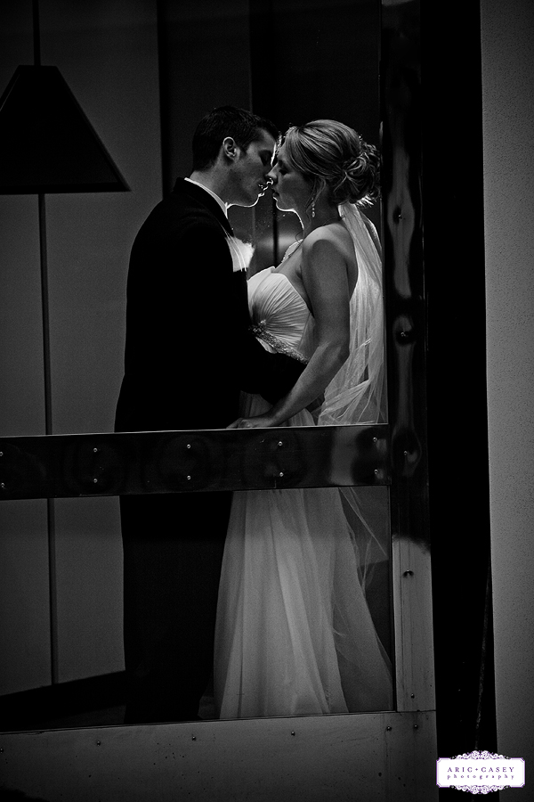 Kelli Williams and Jeff Couture's beautiful wedding in Lubbock Texas photographed by Lubbock, Dallas, Austin and Texas Wedding photographers Aric and Casey Lampert of Aric and Casey Photography