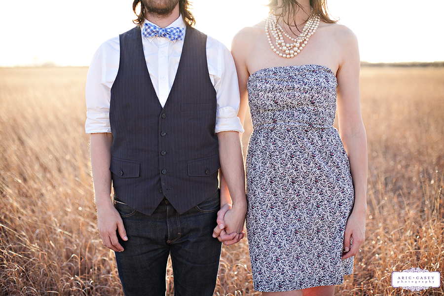 awesome style for engagement pictures
