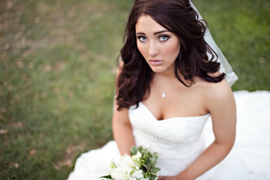 Dayspring Design Bridal Boquet