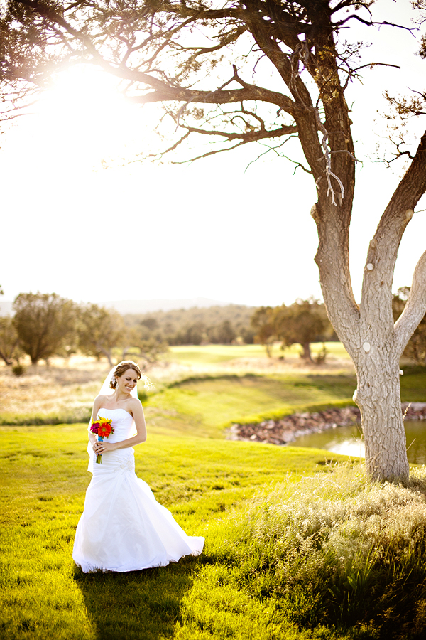 Paako Ridge Golf Course Wedding Pictures