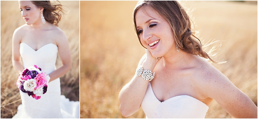 lubbock wedding photographer beautiful bride