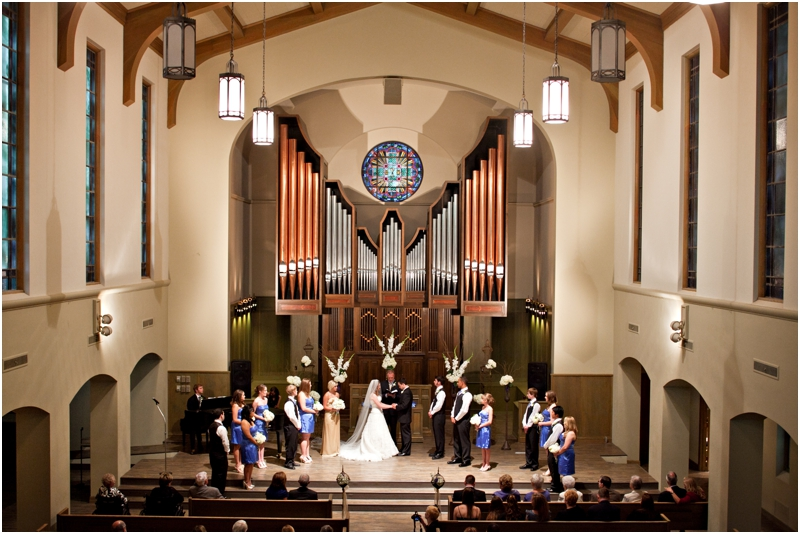 The Legacy Lubbock Wedding Chapel