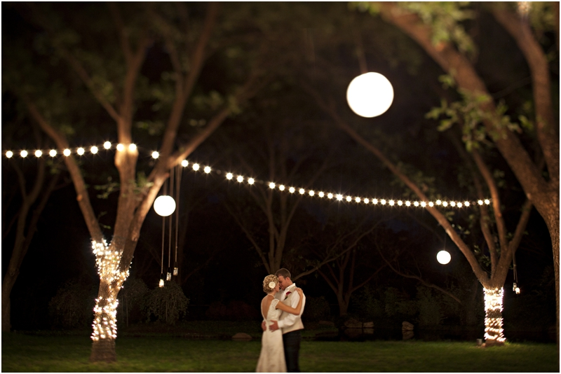 Fulford Barn Brownfield Texas Wedding Reception