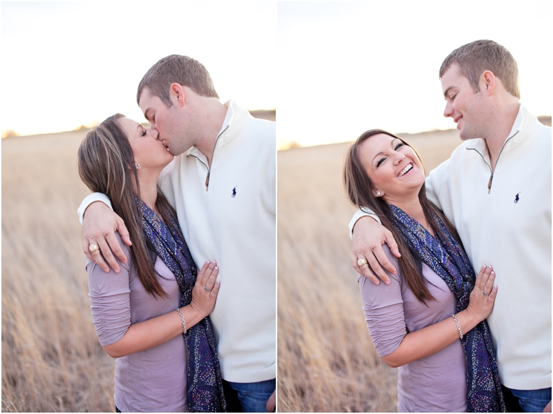 sweet engagement pictures