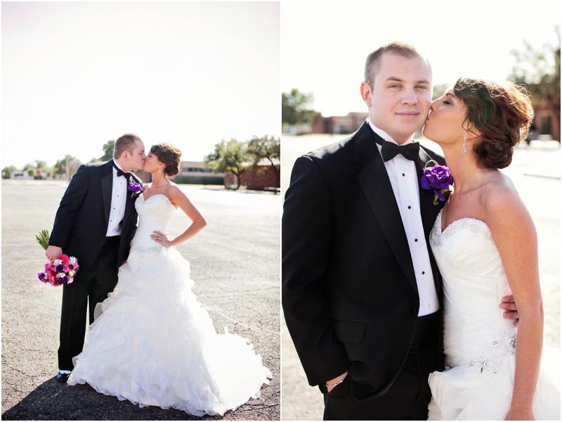 sweet lubbock wedding photography
