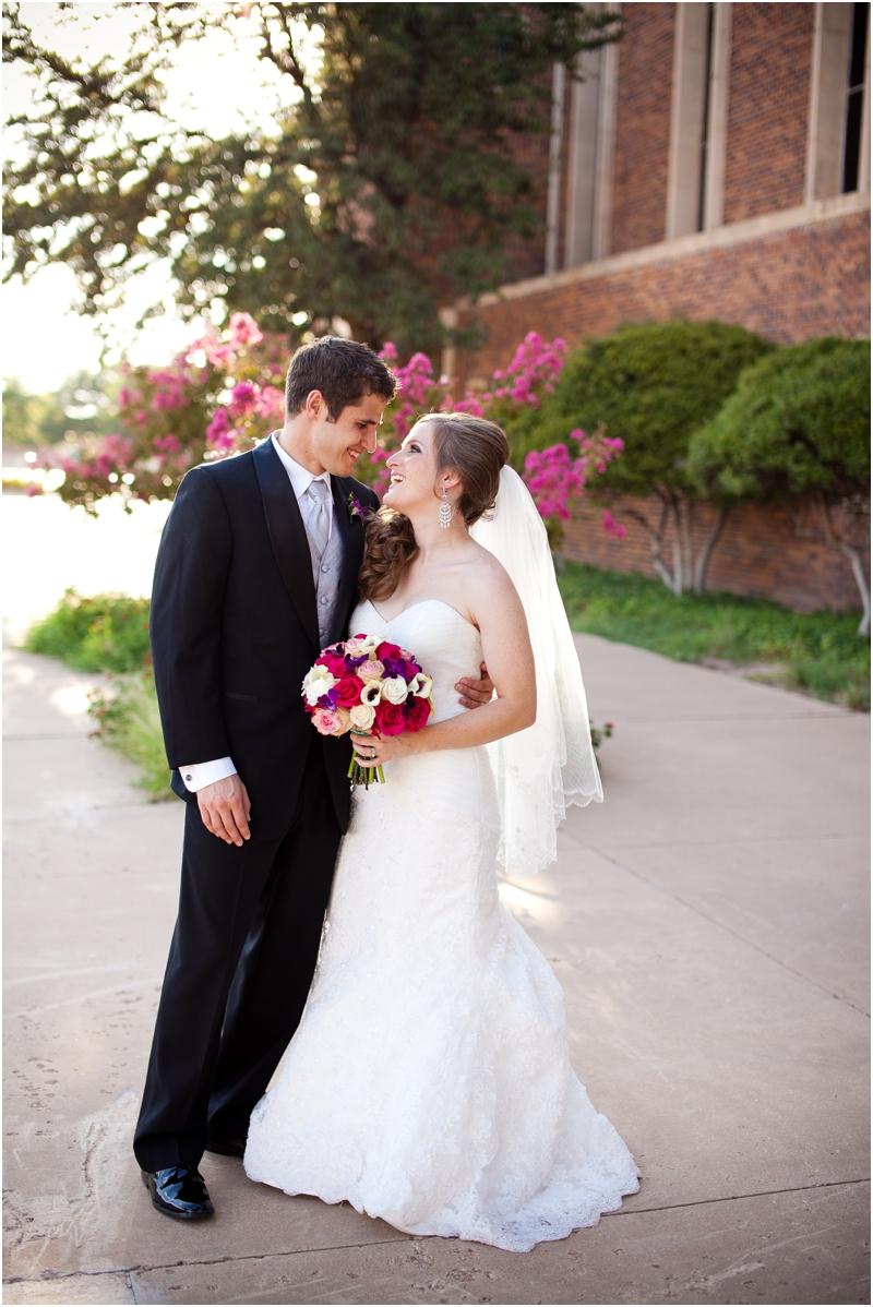 Lubbock wedding planner