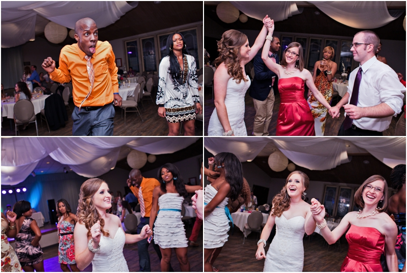 Best Lubbock Wedding Reception