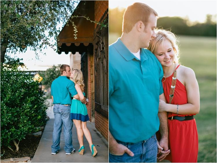 Lubbock Engagement Photographer