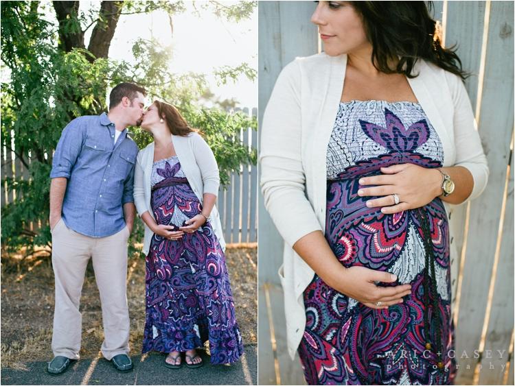 Lubbock Maternity Photographer