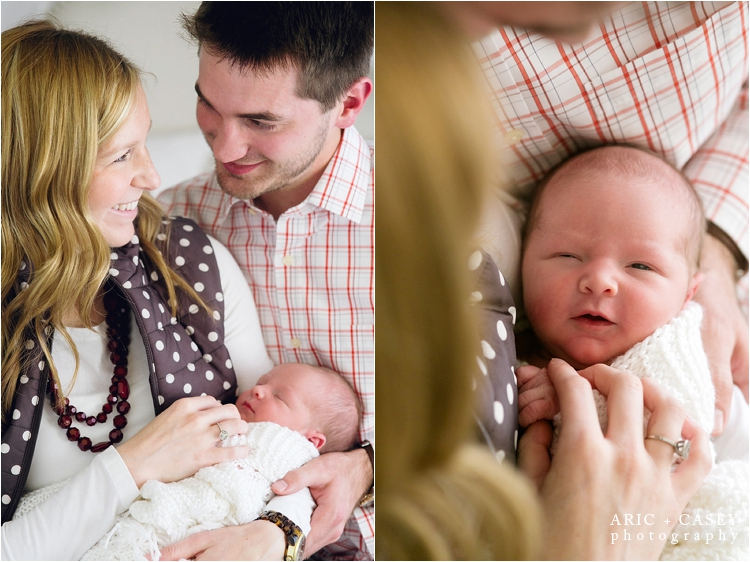lifestyle newborn and family photographer