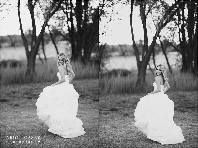 Lubbock Bridal Photographer