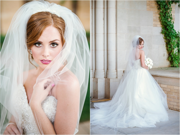 classic beauty bridals