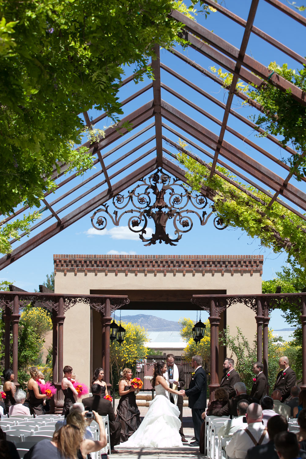 albuquerque wedding venue