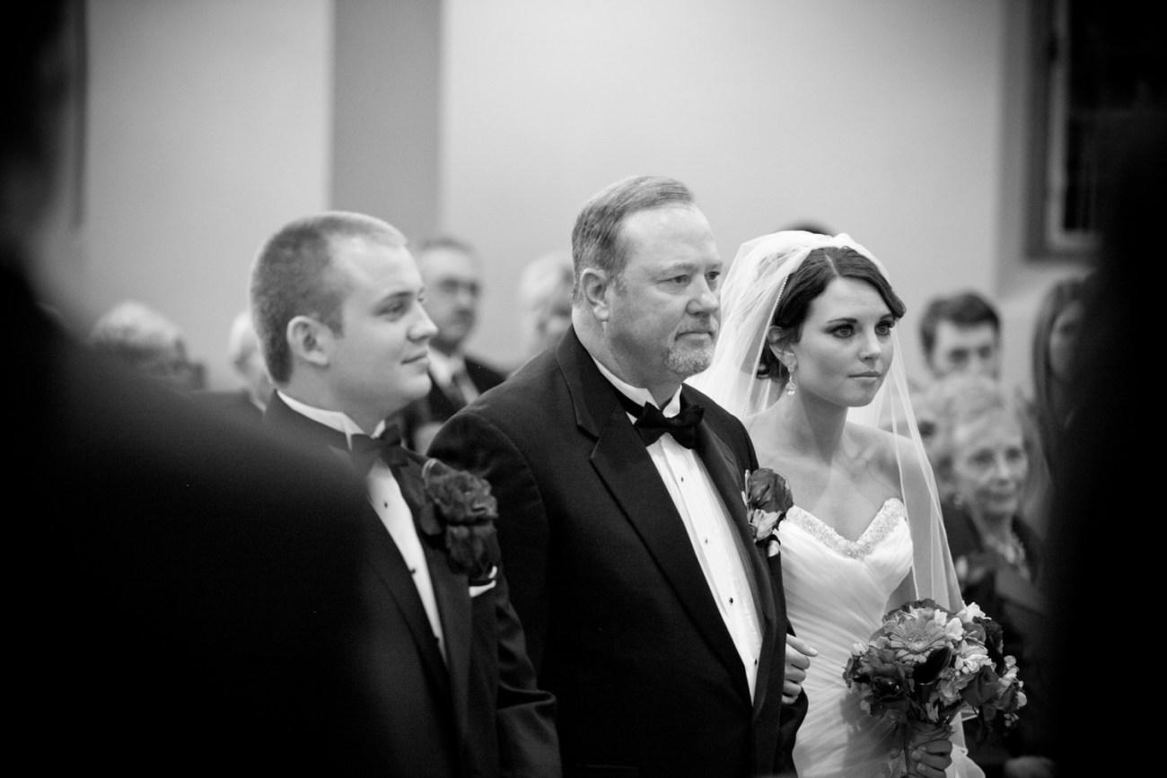 legacy wedding