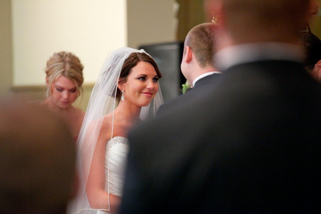 bride vows