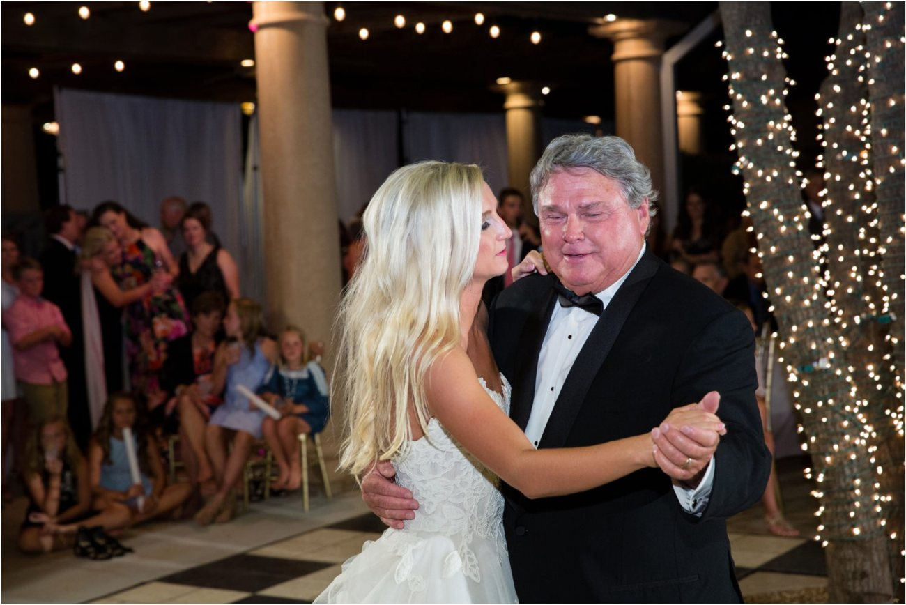 step-father daughter dance