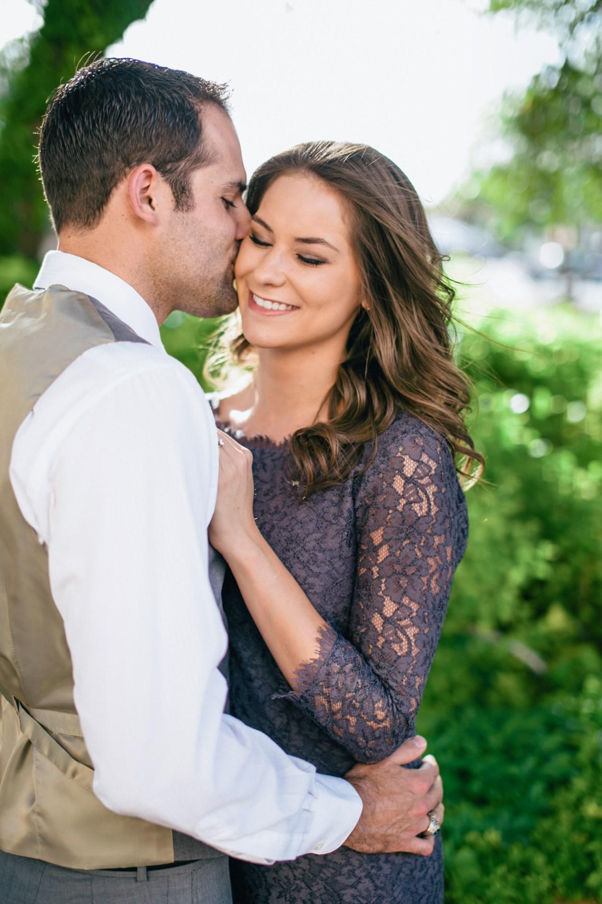 lubbock stylish wedding
