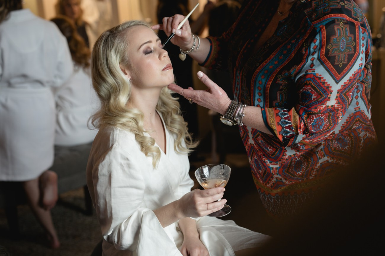 lubbock bridal makeup