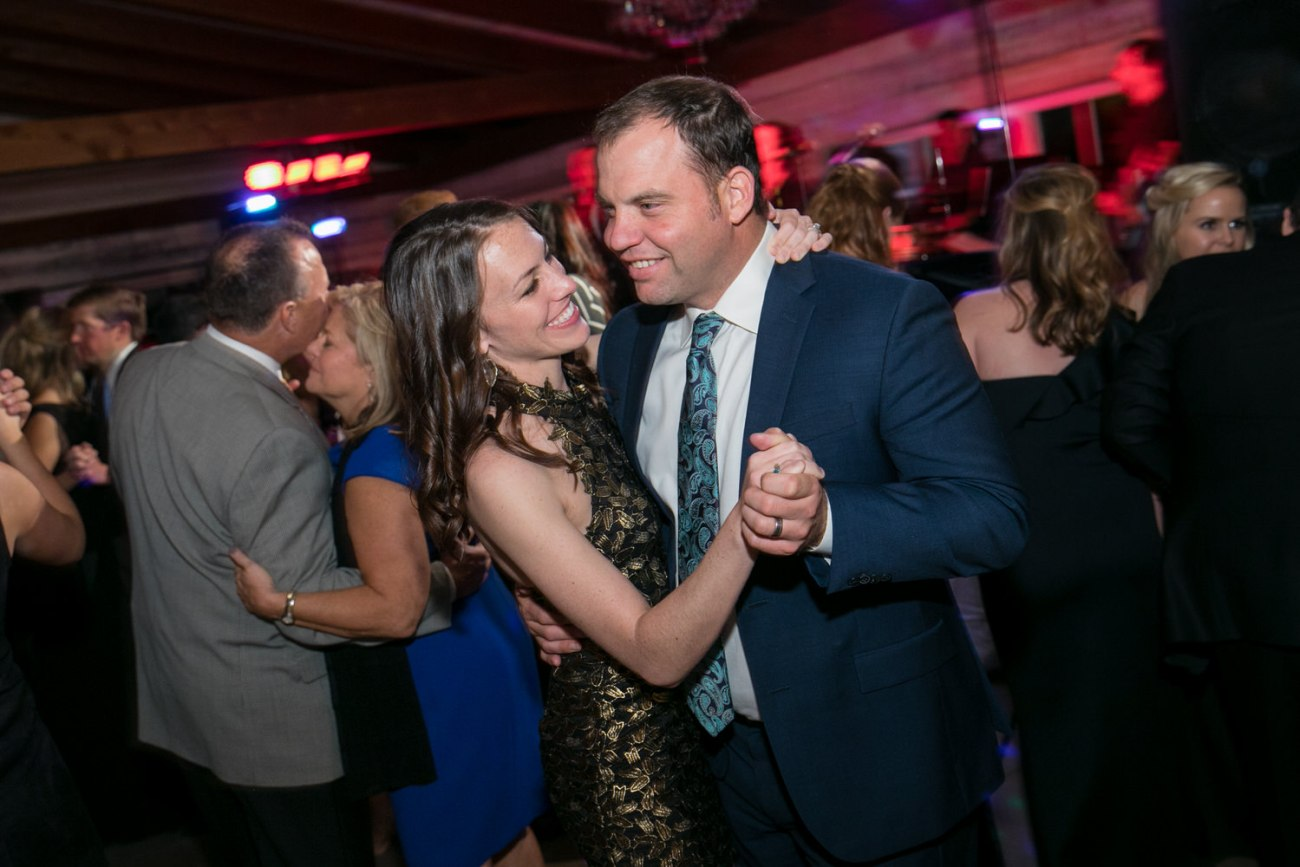 couple dancing at eberley brooks events