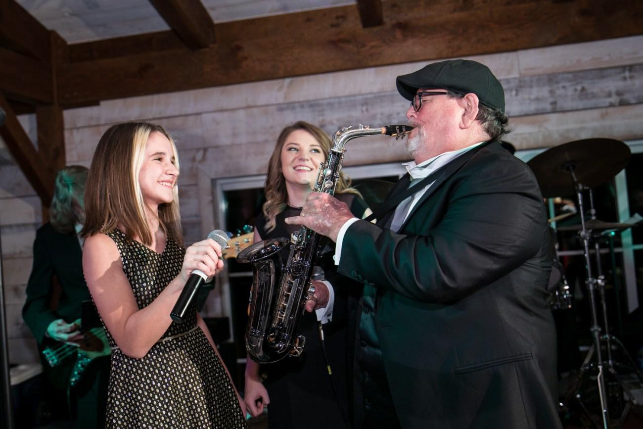 don caldwell lubbock wedding band