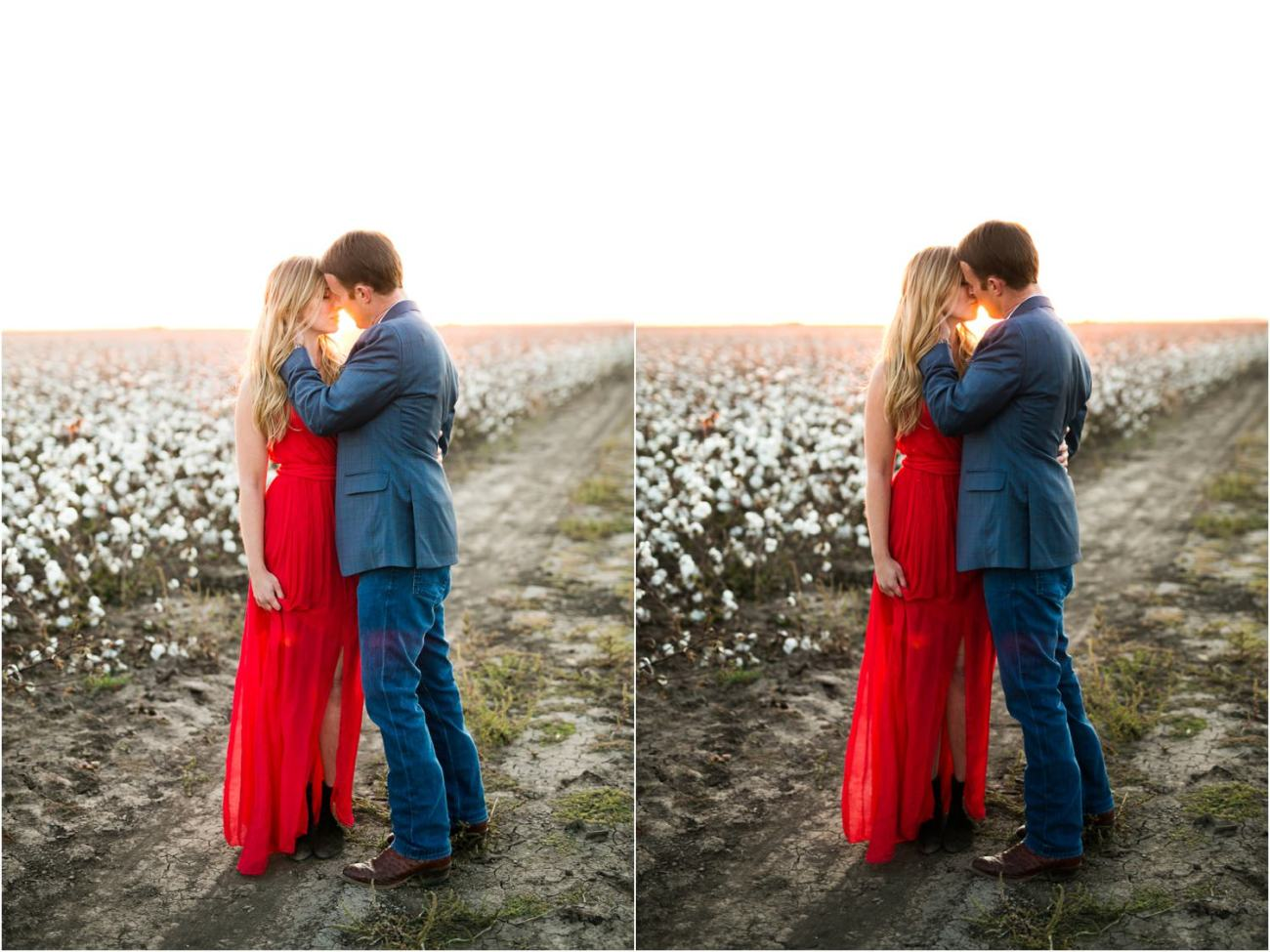 lubbock field engagement session