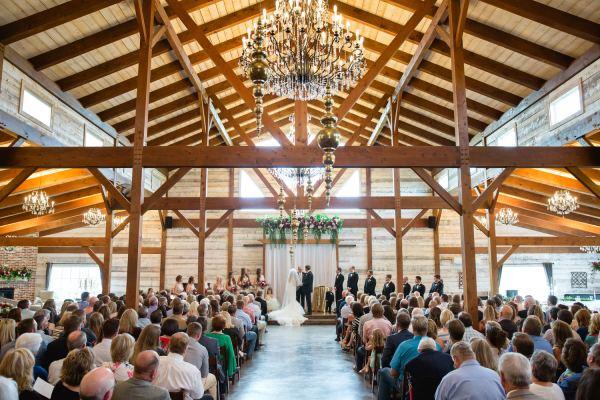Lubbock wedding venue