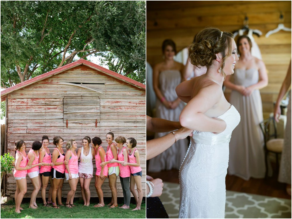 new deal texas wedding