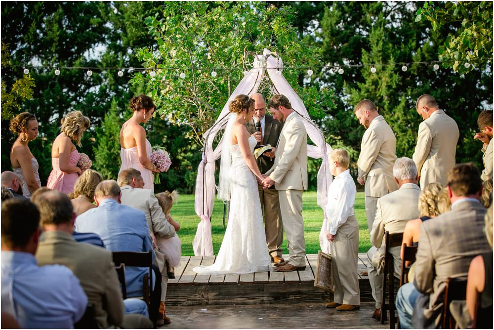 cotton creek wedding