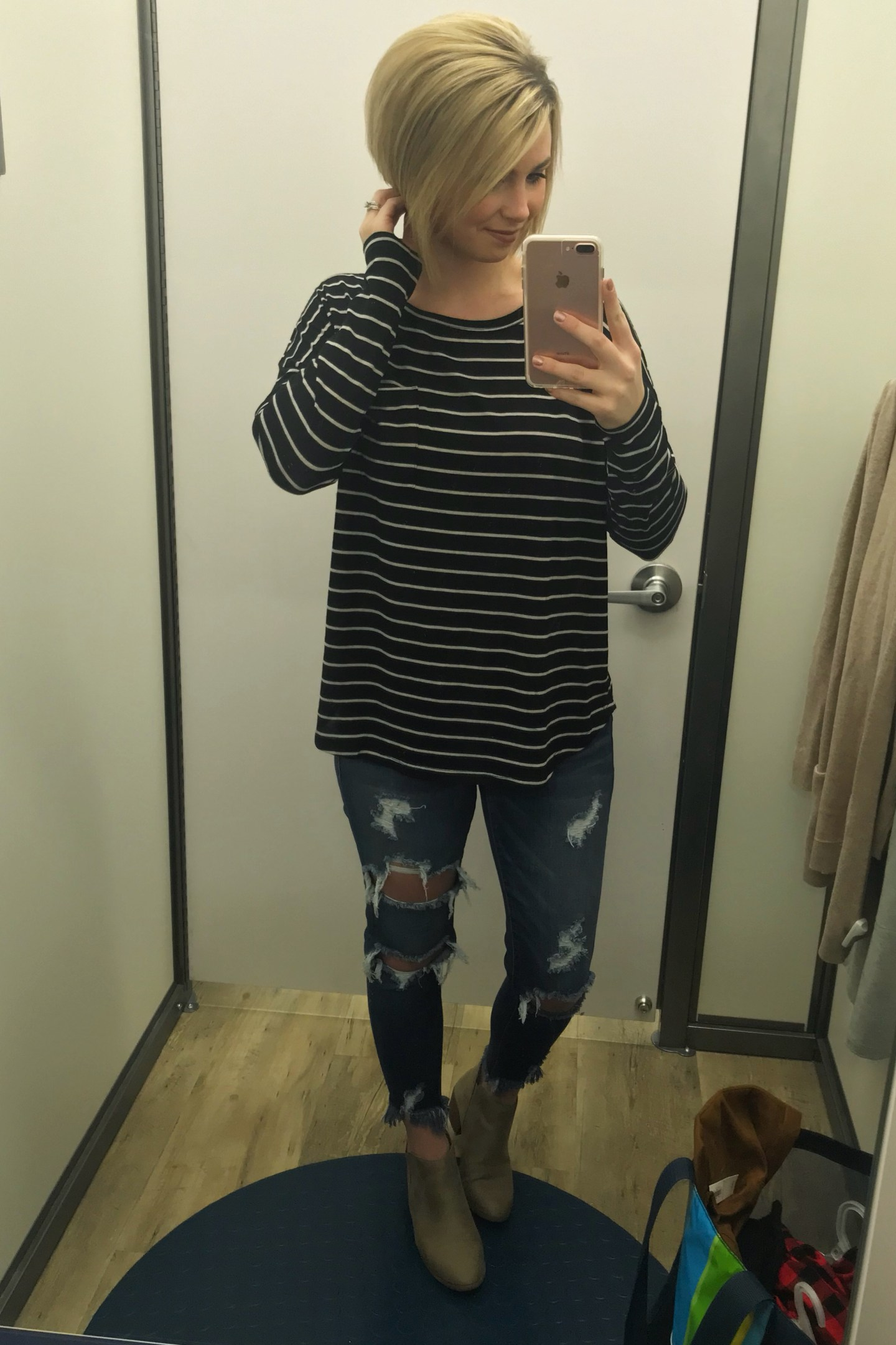 Old Navy Try On Session – Everything 50% Off