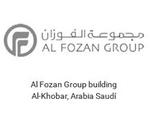 al-fozan-group