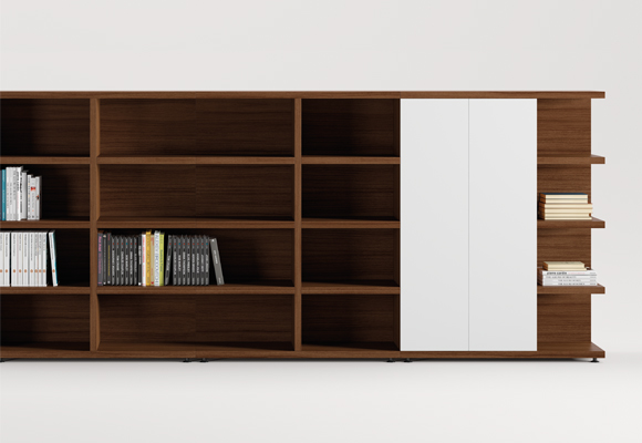 Shelving One