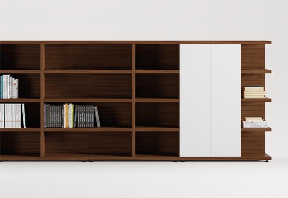 Librerías One